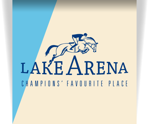 Lake Arena Logo